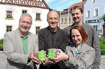 Spendentag in Pegnitz
