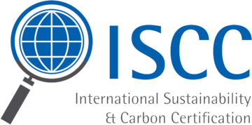 ISCC Logo 2017, International Sustainability & Carbon Certification